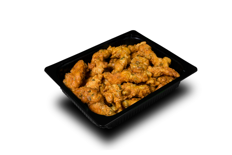 Пилешки бонфиленца с пармезан