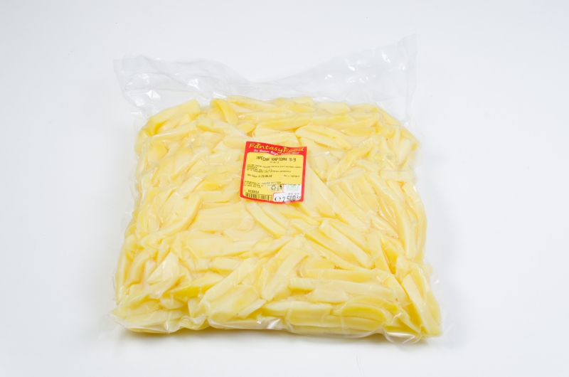 Картофи 9х9